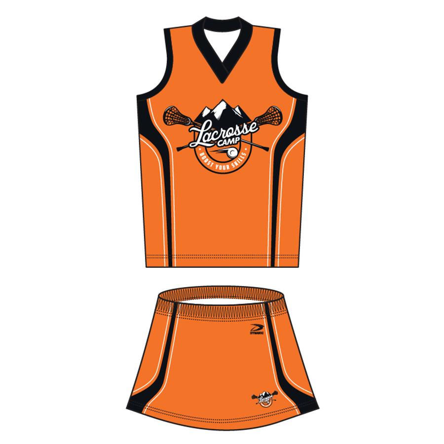 """""""Blade"""" Women's Lacrosse Uniform"""