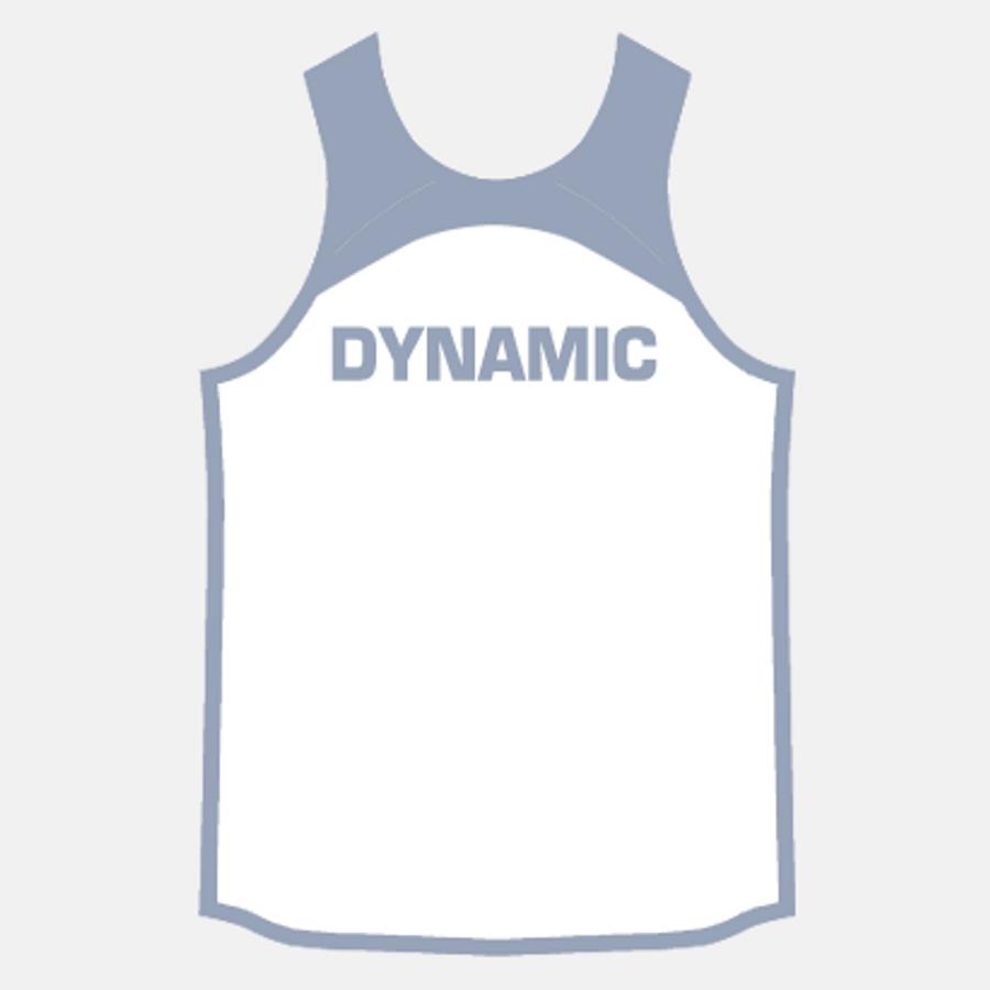Women's Custom Track Uniforms