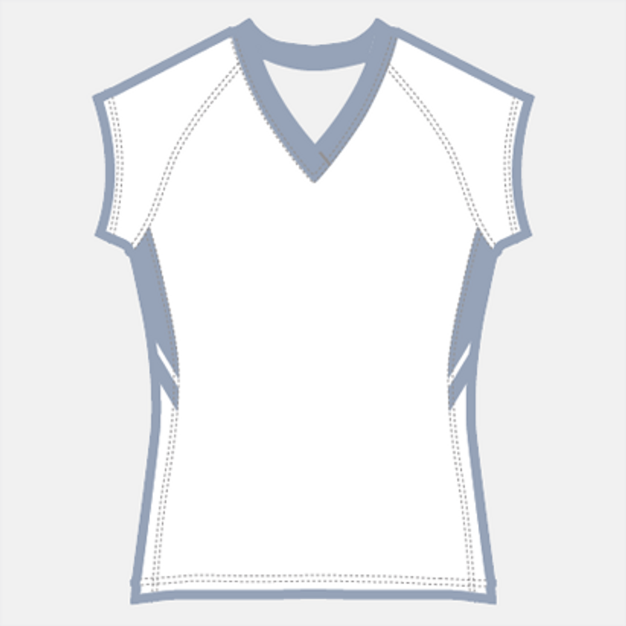 CUSTOMIZE YOUR VOLLEYBALL UNIFORM (W)