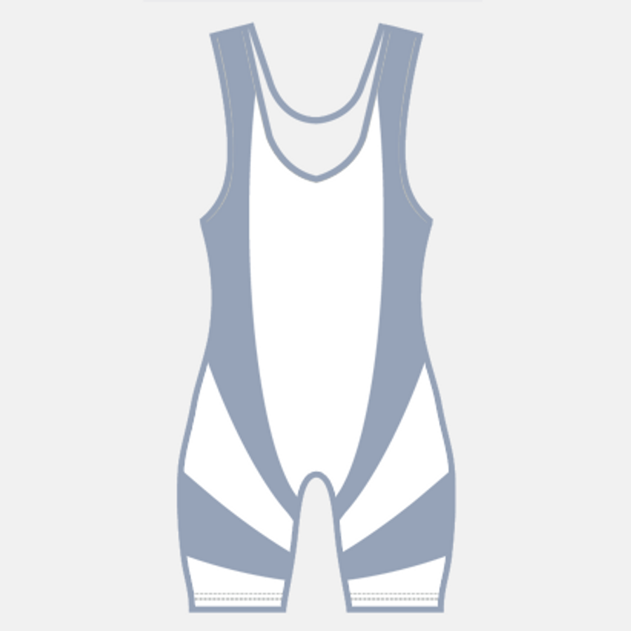 CUSTOMIZE YOUR WRESTLING UNIFORM