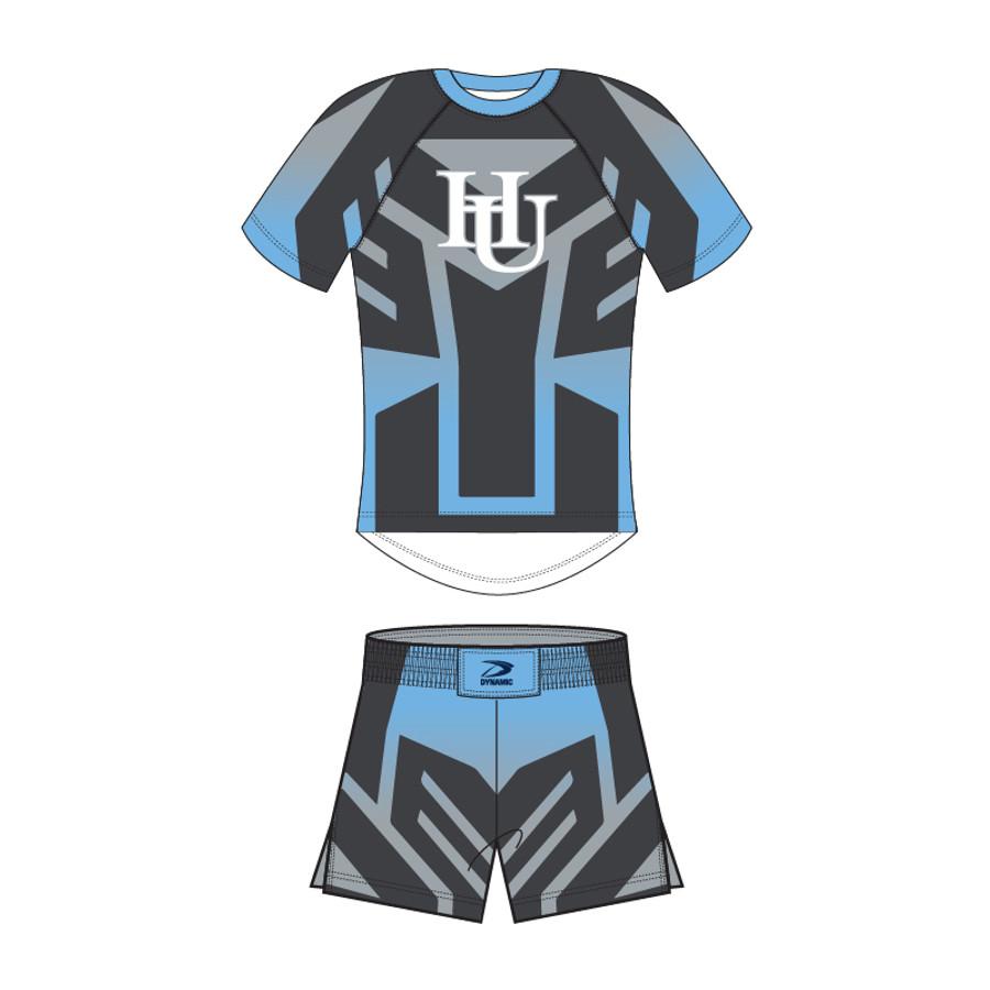"""Freestyle"" Men's Wrestling Uniform"