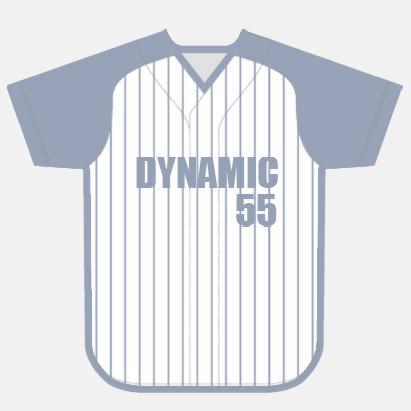 55ebd22adc3 Men s Custom Baseball Jerseys - Dynamic Team Sports