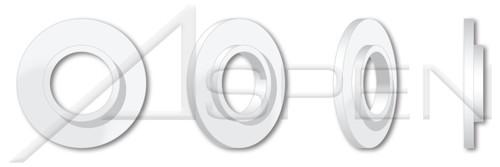 #10 Shoulder Washers, Type 6/6 Nylon