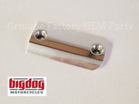 MASTER CYLINDER TOP COVER, POL