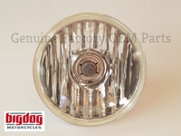 5.75 HEADLIGHT LENS ASSY
