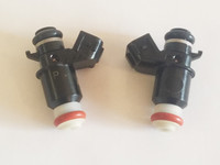 FUEL INJECTORS (PAIR) 2009-11 WOLF