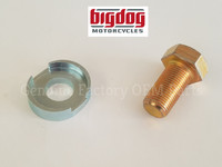AXLE WASHER & BOLT (REAR)