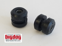 TANK GROMMET KIT (PAIR)