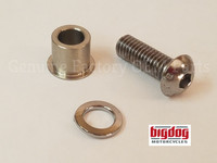 KICKSTAND BUSHING KIT - 2004-PRESENT
