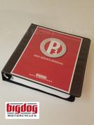 Service Manual - 2005