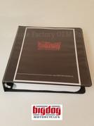 Service Manual - 2007