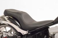 Big Dog Motorcycles 2 Up Seat - Chopper, Bulldog, Mutt, Coyote