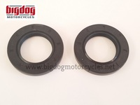 Front Wheel Bearing Seals - PAIR (2001-19)