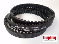 OEM Branded Drive Belt (2009-11 Wolf)