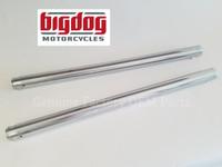 Fork Tubes (PAIR)