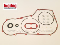 Master Primary Gasket Kit - 1998-2004