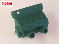 Ignition Coil - 2001-04