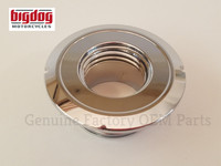 Fuel Gas Cap Spill Ring Paint Saver