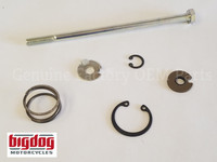 Jackshaft Repair Kit - ALL MODELS - 1999-2004
