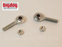 Shift Linkage Heim Joint Set (ALL YEARS & MODELS)