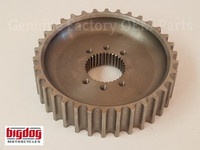 Transmission Drive Pulley (2005-11) ALL MODELS