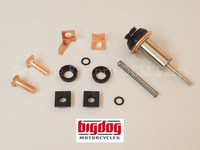 Big Dog Starter Solenoid Rebuild Kit - 2005-11 (ALL MODELS)