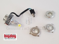 LED Headlight Replacement Bulb Kit ALL MODELS (1999-2011)