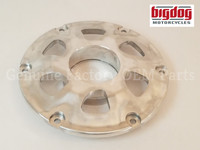Big Dog OEM Clutch Carrier (UPGRADED BILLET) - 2005-11