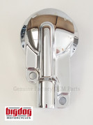Chrome Oil Filter Housing (1999-2011)