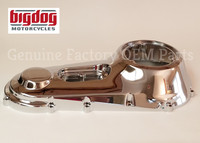 Chrome Primary Cover 1999-2004 (Softails & Hardtails)