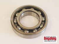 Big Dog Motorcycles Main Shaft Transmission Bearing