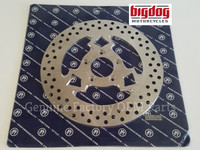 Big Dog OEM Brake Rotor (Mad Clown) 2003-04 Chopper