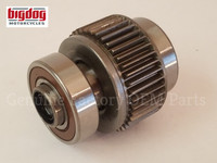 Big Dog Motorcycles Starter Clutch - 2005-11 (ALL MODELS)