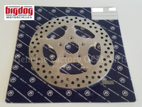 Big Dog OEM Brake Rotor (Stabby) 2004 Ridgeback