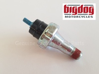 Oil Pressure Sensor Switch