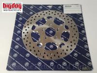 Brake Rotor Disc 2004 Pitbull