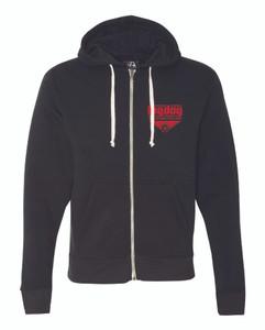 Genuine Premier Logo Sweatshirt - XX-Large