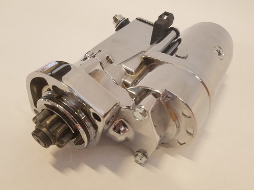 OEM Starter - 2.0 KW 2005-11 (Terry Components)
