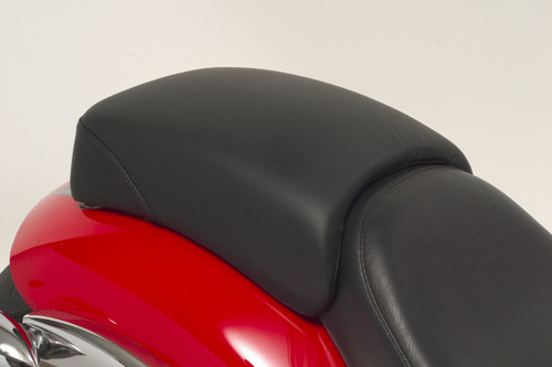 BIG DOG PILLION PASSENGER PAD SEAT - 2004
