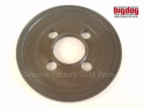 Big Dog Motorcycles Clutch Pressure Plate - 2005-11
