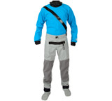 Swift Entry Dry Suit (Hydrus 3.0) with Relief Zipper and Socks