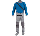 SuperNova Semi Dry Suit - Men's