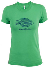 Fish Shirt  - Women's