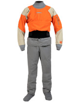 Idol Dry Suit (GORE-TEX Pro) with SwitchZip Technology