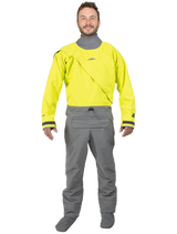 Legacy Dry Suit (GORE-TEX Pro) Custom