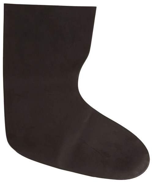 Latex Sock, Single