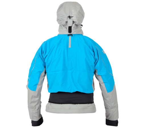Passage Anorak (GORE-TEX) with SwitchZip
