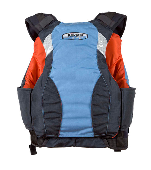 Poseidon PFD Sold w/ Poseidon Full Chest Pocket Accessory