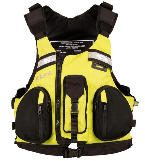 OutFIT Tour Life Vest
