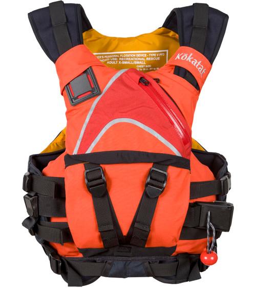 Maximus Centurion Rescue Vest sold w/ Belly Pocket - Unisex